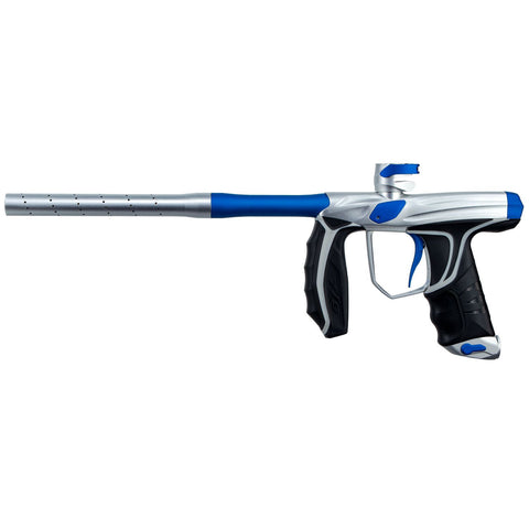 Empire Syx 1.5 Paintball Marker - Silver / Blue