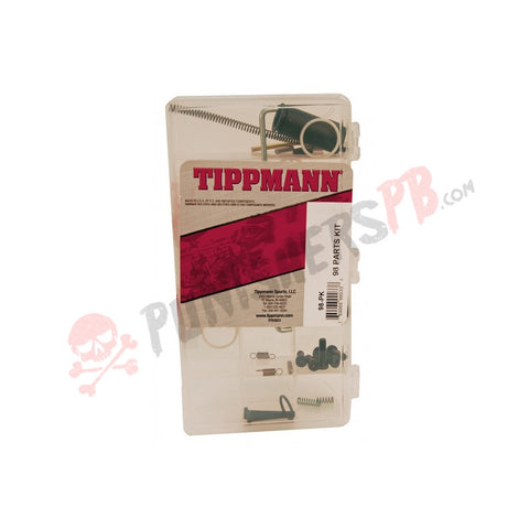 Tippmann 98 Custom Pro Deluxe Parts Kit
