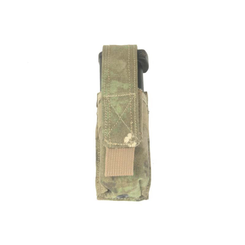 ATPAT Single Advanced Sidearm Magazine Pouch - Punishers Paintball