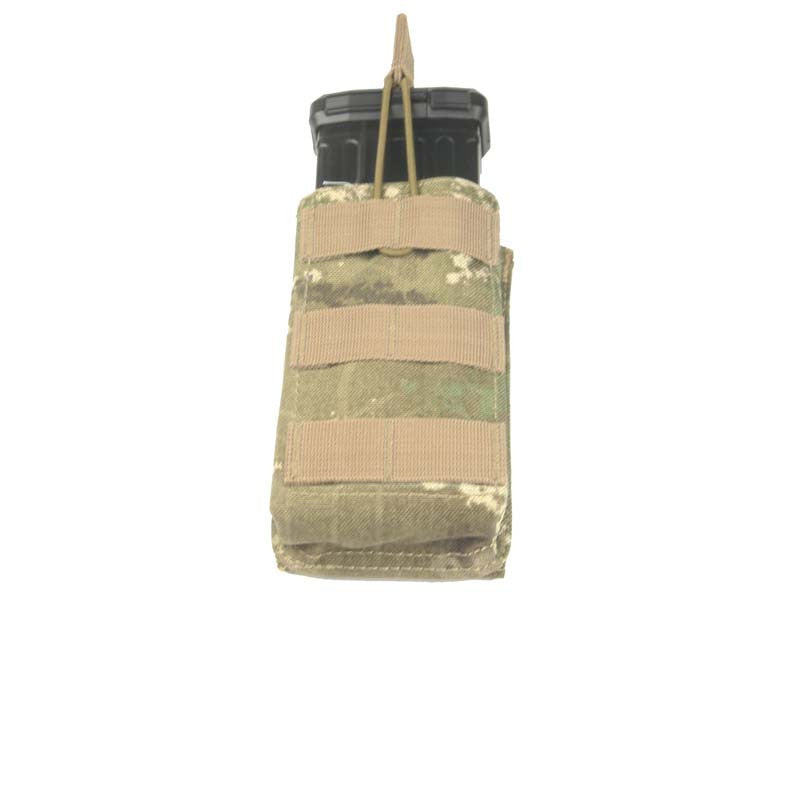 ATPAT Single Carbine Magazine Pouch - Punishers Paintball