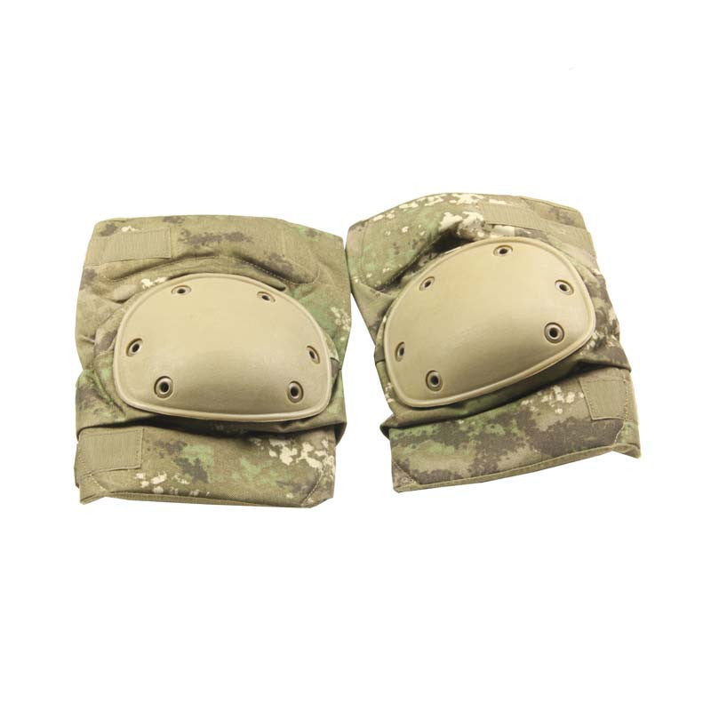 ATPAT Night Crawler Tactical Knee Pads - Punishers Paintball