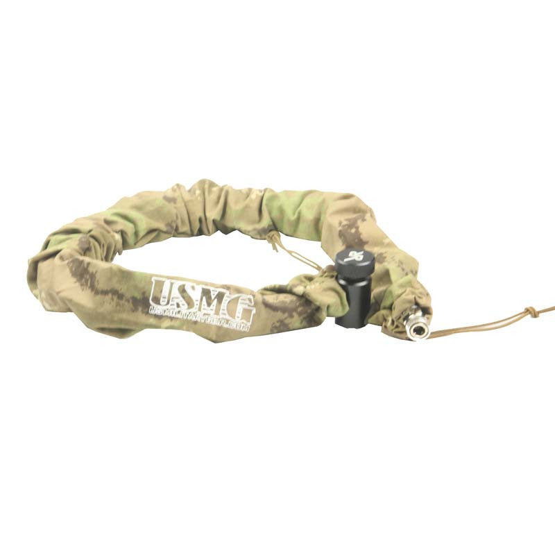 ATPAT Remote Line Hose Cover - Punishers Paintball