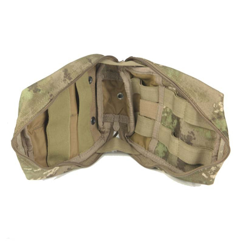 ATPAT Combat Lifesaver Pouch - Punishers Paintball