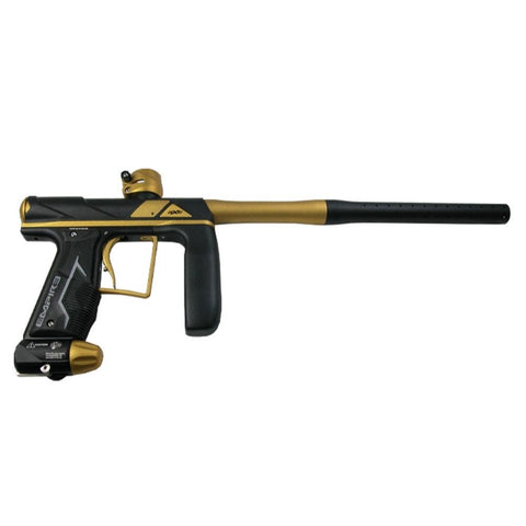 Empire Axe Pro Paintball Marker - Dust Black / Gold