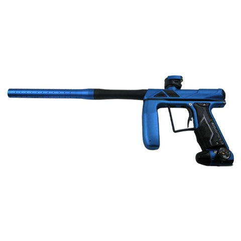 Empire Axe Pro Paintball Marker - Dust Blue / Black