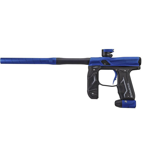 Empire Axe 2.0 Paintball Gun - Dust Blue/Black