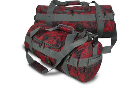 Planet Eclipse Holdall Gear Bag - Fire