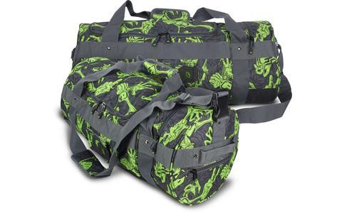 Planet Eclipse Holdall Gear Bag - Stretch Poison