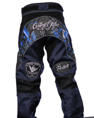 Contract Killer Baseline Paintball Pant- Navy