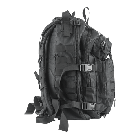 Valken V Tactical KILO Compact Backpack- Black
