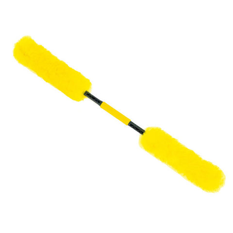 Barrel Swab - Valken Fate Folding - Yellow