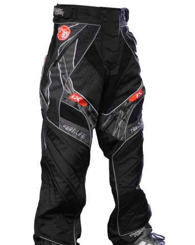 Contract Killer Baseline Paintball Pants- Black