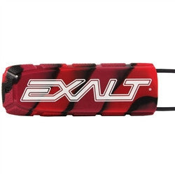 Exalt Paintball Bayonets - Red Swirl