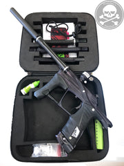 Used Planet Eclipse Lv1.1 Paintball Gun - Midnight