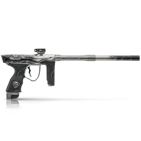 Dye M3+ Paintball Marker - PGA Blackout