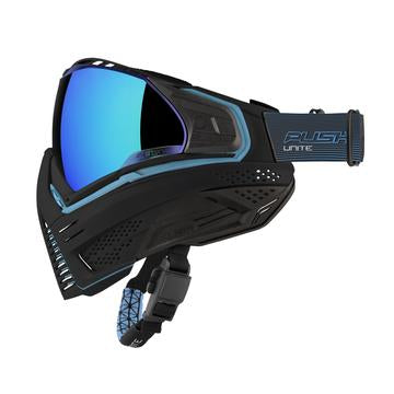 Push Unite Paintball Goggle - Blue