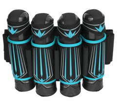 Cyan Bunker Kings Supreme 4 7 Pod Pack