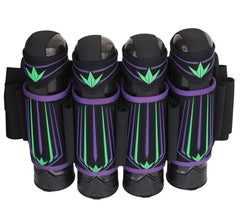 Purple Lime Bunker Kings Supreme 4 7 Pod Pack