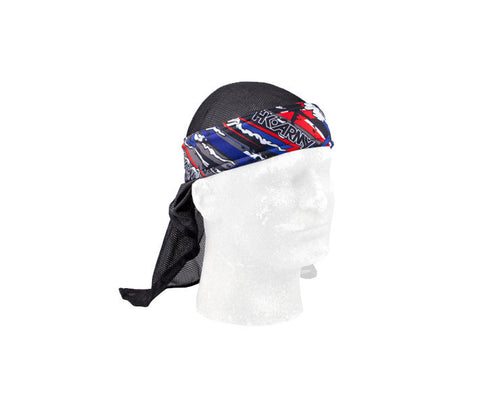 Burn Patriot Headwrap - Punishers Paintball