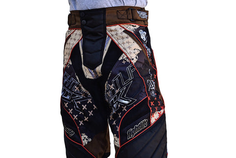 FTG Paintball Pants - Brown