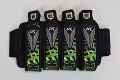 Contract Killer 4+5 Paintball Pod Pack- Green Palms