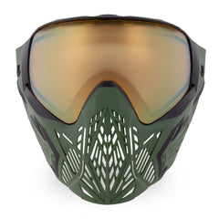 BunkerKings CMD Paintball Mask - Master Sarge