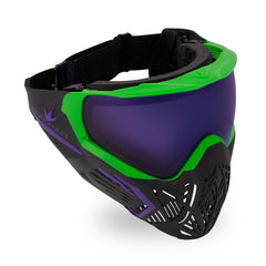 BunkerKings CMD Paintball Mask - Sucker Tentacles