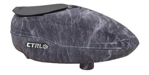 Bunkerkings CTRL Paintball Loader - Black Marble