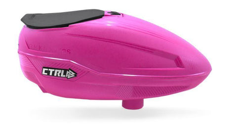Bunkerkings CTRL Paintball Loader - Pink