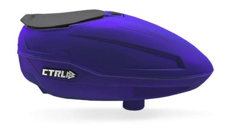 Bunkerkings CTRL Paintball Loader - Purple