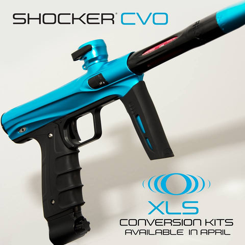Shocker XLS CVO Mechanical Conversion Kit