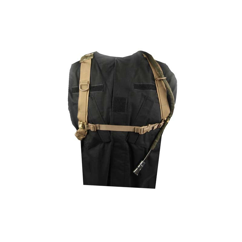 ATPAT Hydration Pack - Punishers Paintball