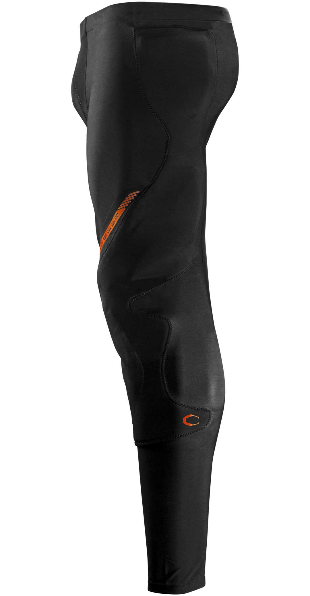 Carbon SC Protective Bottom - Small