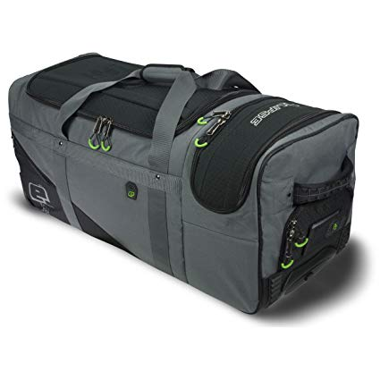 Planet Eclipse GX Classic Gear Bag - Charcoal