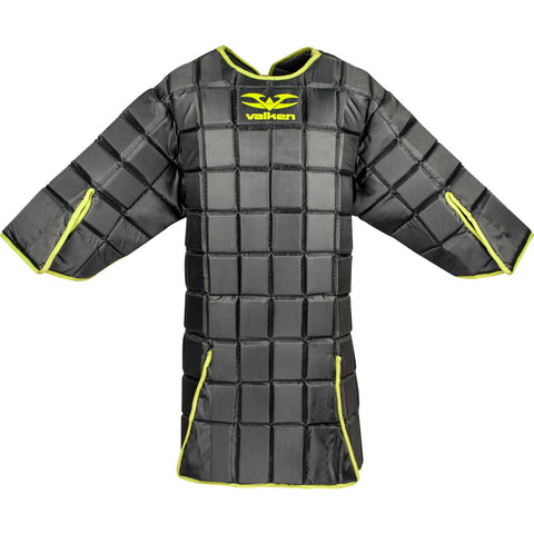 Zombie Paintball Shoot Protection Suit