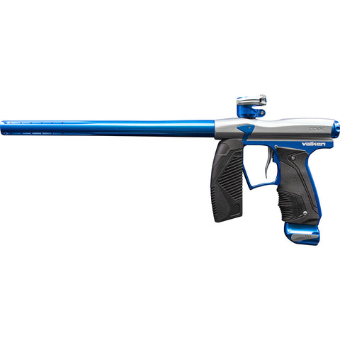 Valken Code SE .68 Caliber Paintball Marker - Arctic Blue