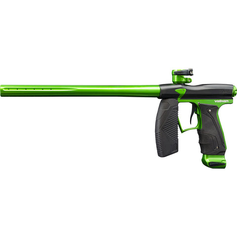 Valken Code SE .68 Caliber Paintball Marker - Monster Green