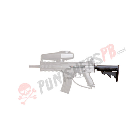 Tippmann X7 Phenom Collapsible Stock
