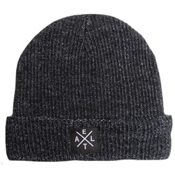Exalt Crossroads Paintball Beanie - Charcoal