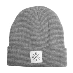 Exalt Crossroads Paintball Beanie - Light Grey
