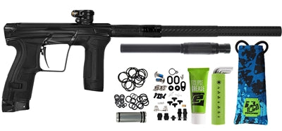 Planet Eclipse CS2 Paintball Gun - Midnight
