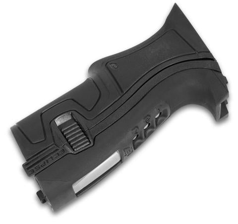 Cs2 Back Grip - Black