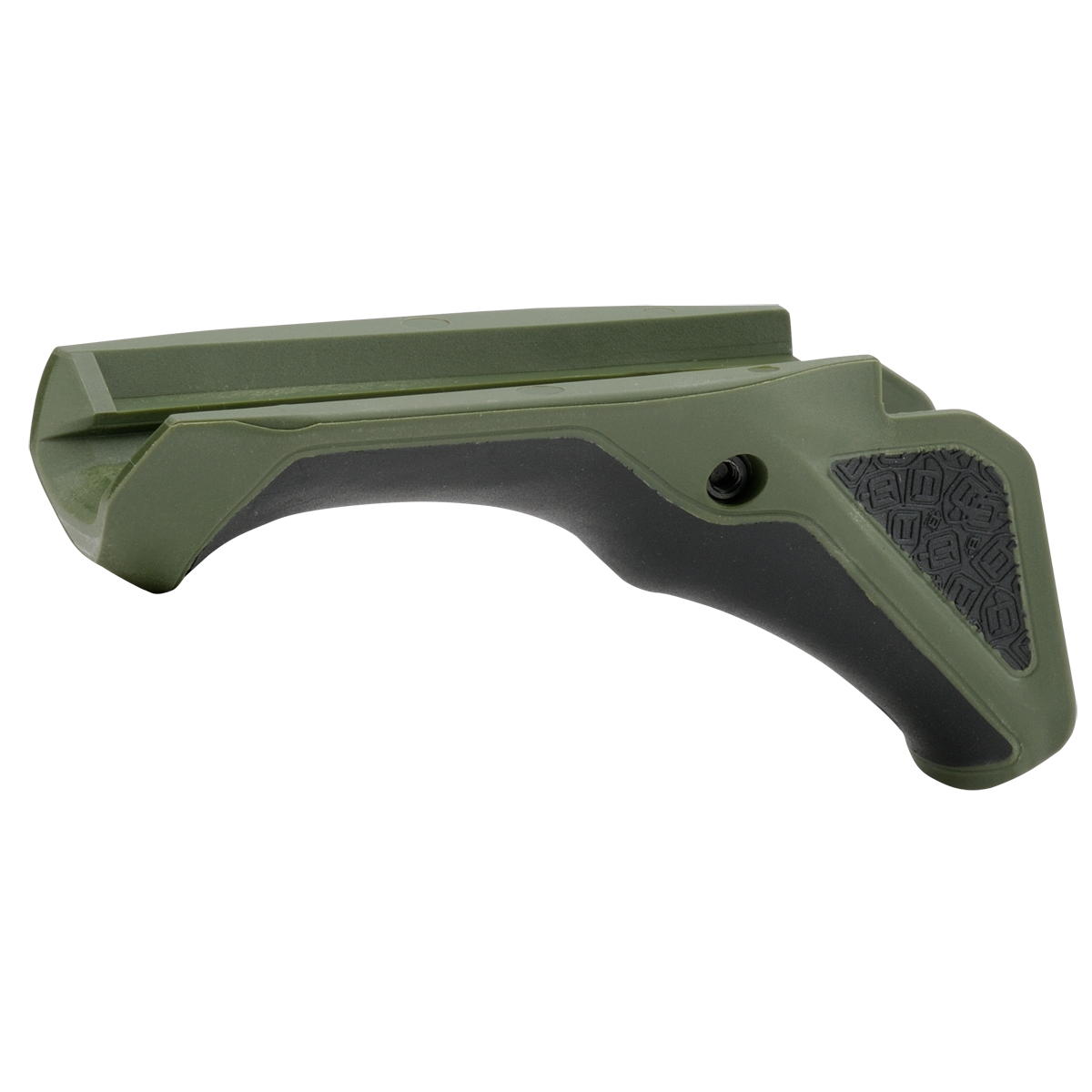 DAM Foregrip   Olive Drab