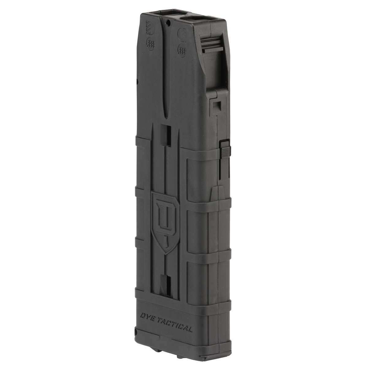 DAM Magazine   20 Round Black (2 Pack)