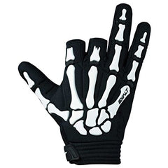 Exalt Death Grip Glove - White