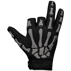 Exalt Death Grip Glove - Grey