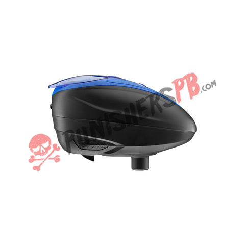 Dye LTR Paintball Loader Blue