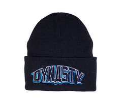 HK Army Dynasty Beanie Black - Punishers Paintball