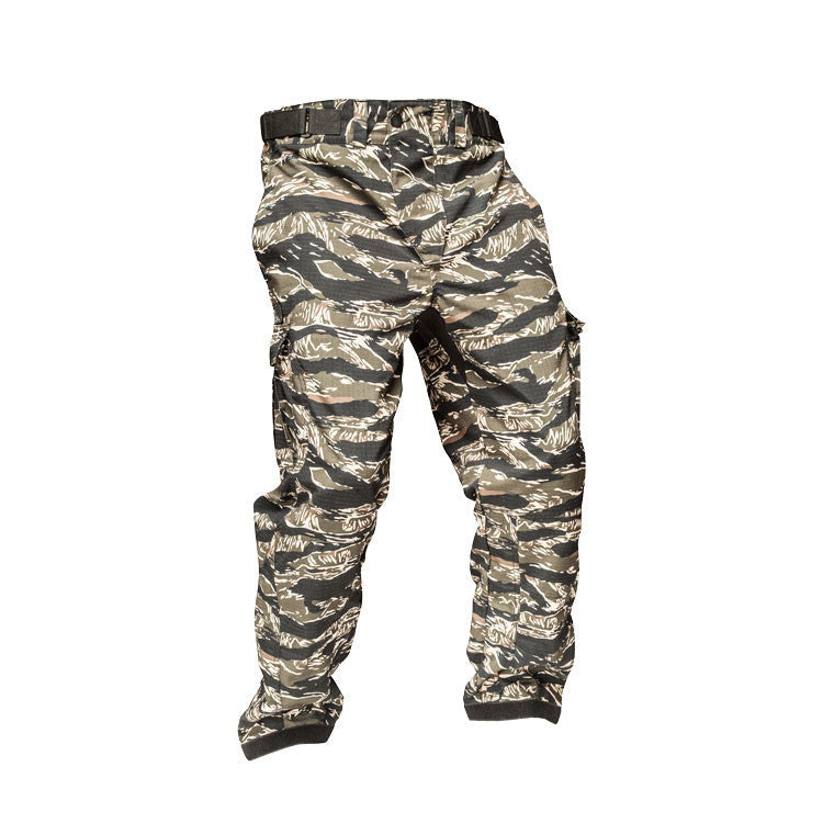 Echo Pants - Tiger Stripe - Punishers Paintball