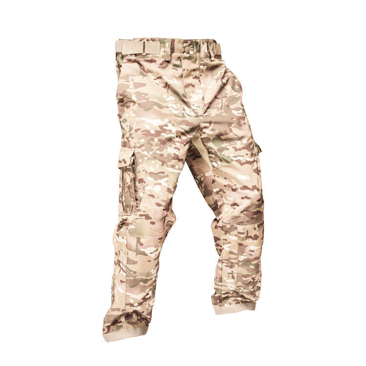 Echo Pants - Vcam - Punishers Paintball